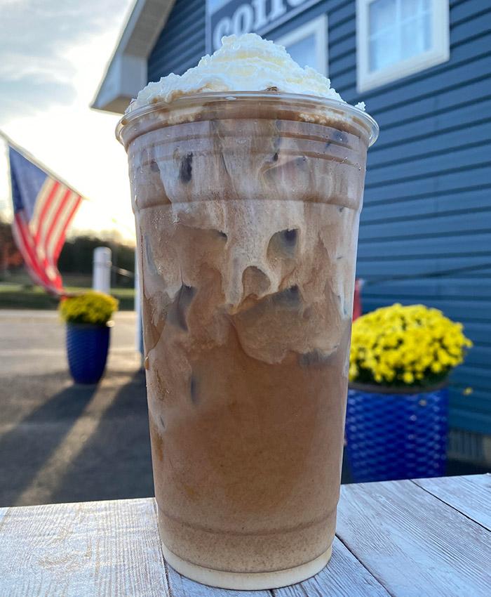 Ruckersville Coffee Stand Photo